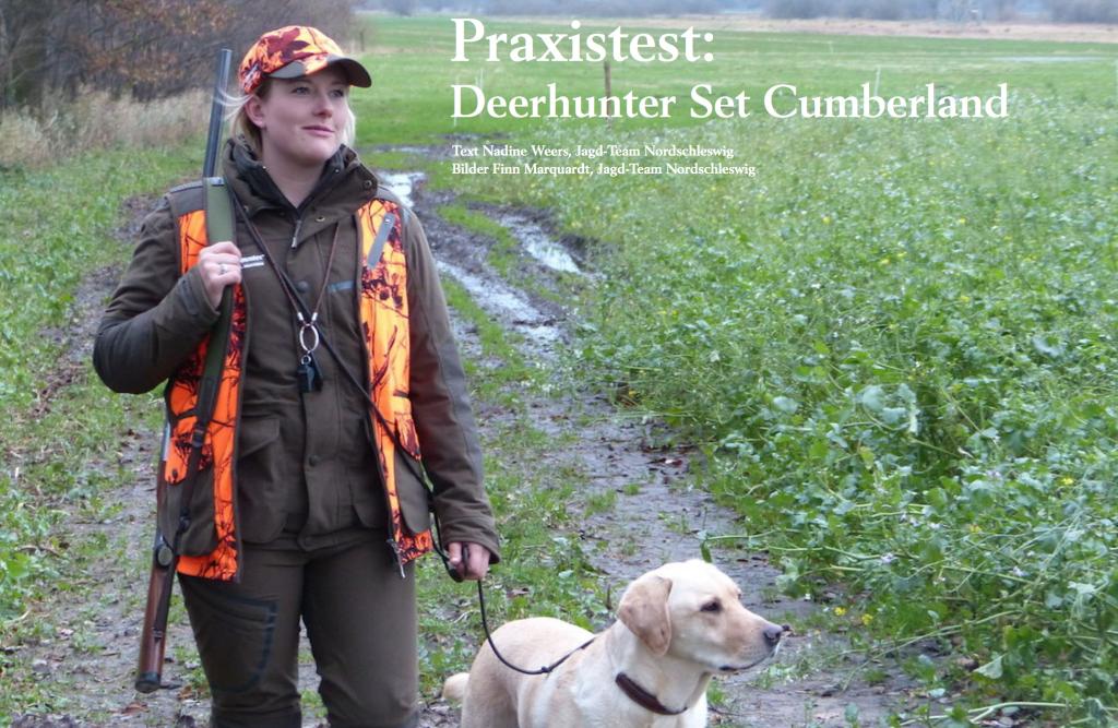Deerhunter Test